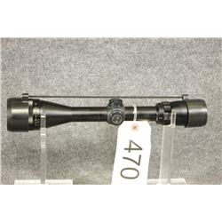 Bushnell Banner 4-12 Scope