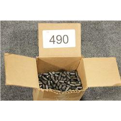 38 Bullets