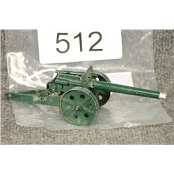 Britains Model Naval Gun