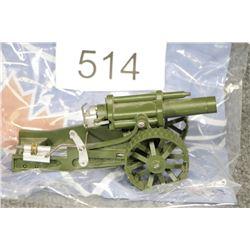 Britains Howitzer