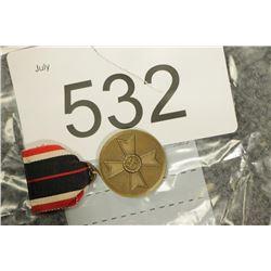 Nazi War Merit Medal