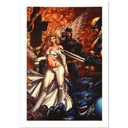 Uncanny X-Men #494 by Stan Lee - Marvel Comics