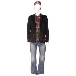 22 Jump Street – Jenko's (Channing Tatum) Outfit - IV252