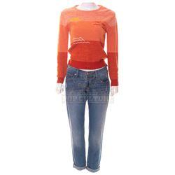 Aloha - Allison Ng's (Emma Stone) Outfit - IV212
