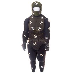 Amazing Spider-Man, The – The Lizard Motion Capture Costume - IV261