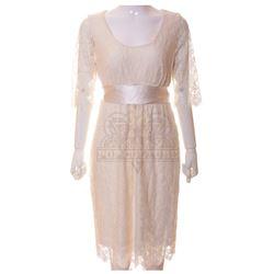 Blacklist, The (TV) - Elizabeth Keen's (Megan Boone) Wedding Dress - IV234