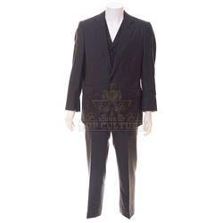 Blacklist, The (TV) – Raymond 'Red' Reddington's (James Spader) Suit - IV233