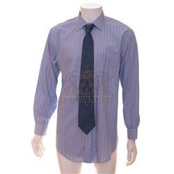 Bloodline (TV) - John Rayburn's Shirt & Tie (Kyle Chandler) - IV129