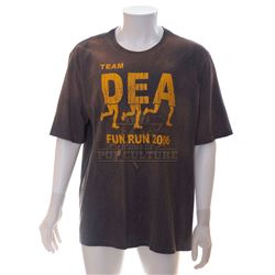Breaking Bad (TV) - Hank Schrader's (Dean Norris) DEA Shirt - IV135