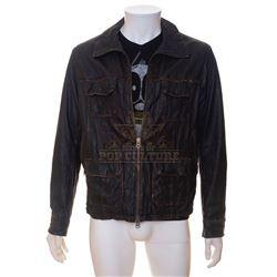 Breaking Bad (TV) - Jesse Pinkman's (Aaron Paul) Jacket & Shirt - IV134