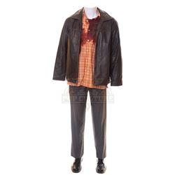 """Breaking Bad (TV) - Steven Gomez's (Steven Michael Quezada) """"Death Outfit"""" - IV132"""