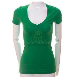 Bucky Larson: Born to Be a Star - Kathy McGee's (Christina Ricci) Shirt - IV133