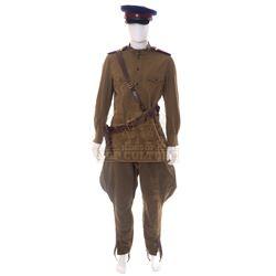 Child 44 –Soviet MGB Field Uniform - IV311