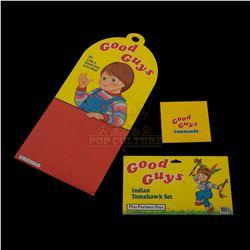 Child's Play - Good Guys Store Displays - IV103