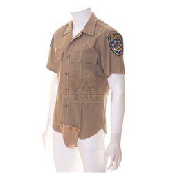 CHiPs (TV) - California Highway Patrol Officer's Shirt - IV287