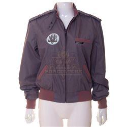 CHiPs (TV) - Freeway Angels Biker Jacket - IV288