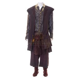 Chronicles of Narnia: Prince Caspian, The – Lord Donnon's Council Costume - IV336