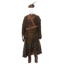 Chronicles of Narnia: The Voyage of the Dawn Treader, The – Governor Gumpas' Costume - IV342