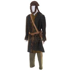 Chronicles of Narnia: The Voyage of the Dawn Treader, The – Slave Trader Costume - IV340