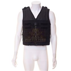 Equalizer, The - Teddy's Tactical Vest (Marton Csokas) - IV106