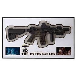 Expendables, The – Stunt Noveske N-4 Assault Rifle - IV333