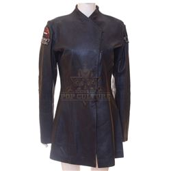 Ghosts of Mars - Lieutenant Melanie Ballard's Mars Police Force Jacket (Natasha Henstridge) - IV123