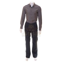 Heroes (TV) - Mohinder Suresh's (Sendhil Ramamurthy) Outfit - IV188