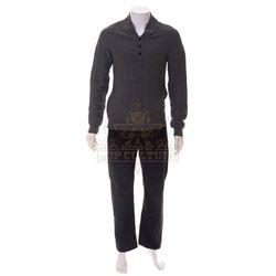 Heroes (TV) - Peter Petrelli's (Milo Ventimiglia) Outfit - IV189