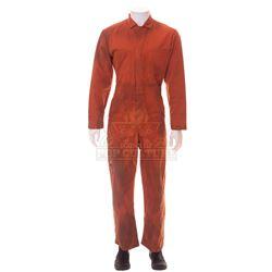Heroes (TV) - Peter Petrelli's (Milo Ventimiglia) Prisoner Outfit - IV187