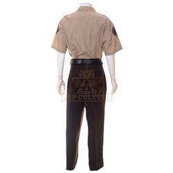 Heroes (TV) – Matt Parkman's (Greg Grunberg) Sheriff Uniform - IV181