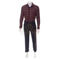Heroes (TV) – Peter Petrelli's (Milo Ventimiglia) Outfit - IV182