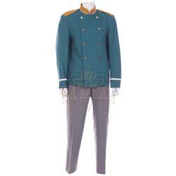 Hot Tub Time Machine - Phil's Bellhop Uniform (Crispin Glover) - IV185
