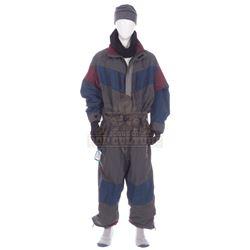 Hot Tub Time Machine – Nick's (Craig Robinson) Ski Suit - IV276