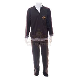 Hunger games, The – Training Outfit - IV308