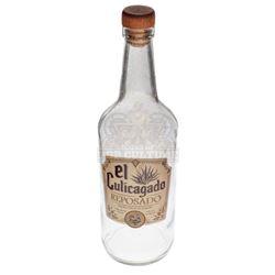 "Jumanji: Welcome to the Jungle – ""El Culicagado"" Tequila Bottle - IV314"