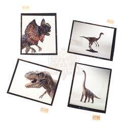 Jurassic Park – Production Maquette Images - IV327