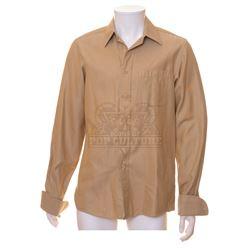 Law & Order: Criminal Intent (TV) - A.D.A. Ron Carver's Shirt - IV174