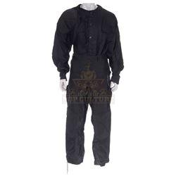 Mission: Impossible – Jim Phelps' (Jon Voight) Train Costume  - IV275