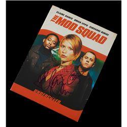 Mod Squad, The - Claire Danes & Omar Epps Autographed Press Kit - IV160