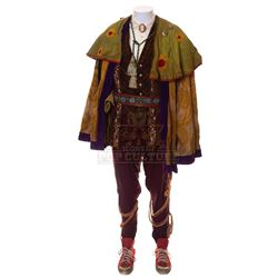 Mystery Men – Blue Raja's (Hank Azaria) Costume - IV356