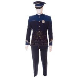 Passengers - Executive Officer Uniform - IV108