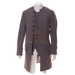 Patriot, The – Gabriel's Coat & Vest (Heath Ledger) - IV256