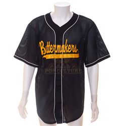 Rules of Engagement (TV) - Buttermakers Softball Jersey - IV122