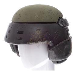 Starship Troopers 3: Marauder - Combat Helmet - IV350