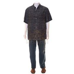 Ted - Sam Jones's (Sam Jones) Outfit - IV192
