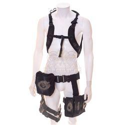 Terminator Genisys – Future Guerilla Soldier Tactical Gear - IV345