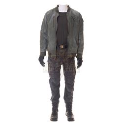 Terminator Genisys – John Connor's Outfit - IV216