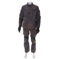 Terminator Genisys – Kyle Reese's (Jai Courtney) Outfit - IV218