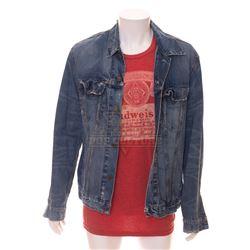 That's My Boy – Donny's (Adam Sandler) Jacket & Shirt - IV213