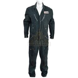 Total Recall (2012) - Factory Worker Coveralls - IV265